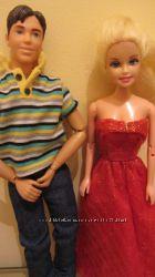 Барби шарнирная  Кен