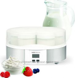 Йогуртница- домашний йогурт у Вас дома мгновенно.