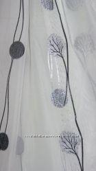 Тюль  шифон  , высота 2, 8м