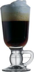 Бокал Айриш кофе  Irish Coffee  Pasabahce 2 ШТ.