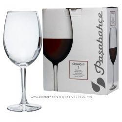 Набор бокалов для вина 2 шт. Акция