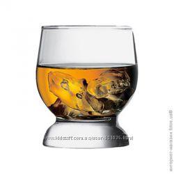 Наборы стаканов для воды, коктейля, виски Акватик