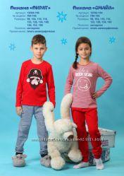 Детские пижамы отличного качества.