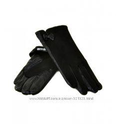 Замшевые женские перчатки, в наличии, 7 и 7, 5 размер