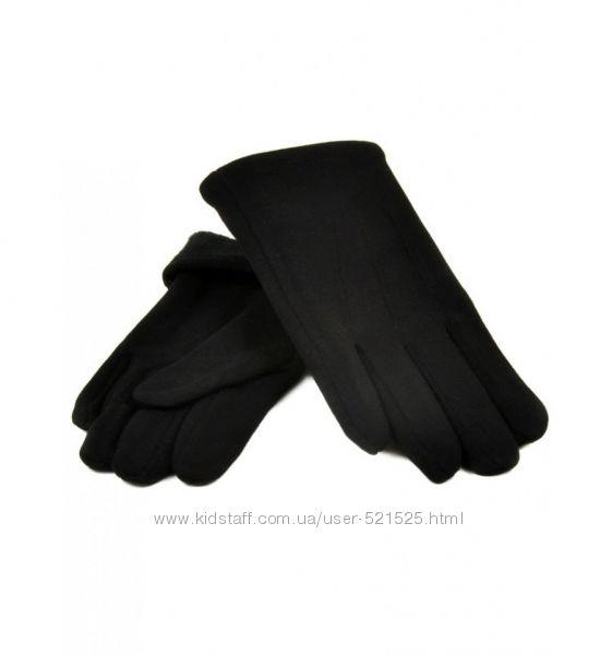 Мужские перчатки, в наличии