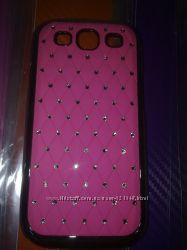 Чехол-накладка для мобильного телефона Diamond Новинка Распродажа