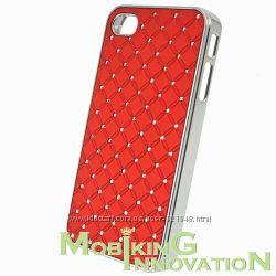 Чехол-накладка Diamond Cover для всех мобильных телефонов Новинка