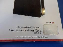 Кожаный чехол для Samsung Note N8000 10. 1 Yoobao Стильный и практичный