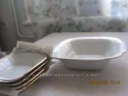 Набор салатниц или сервиз для торта
