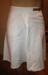 Брендовая коттоновая юбка Tommy Hilfiger, оригинал