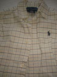 Продам рубашку RALPH LAUREN