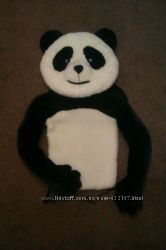 Чехол на сидение панда  Цена снижена