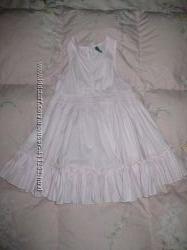 Платье летнее Benetton