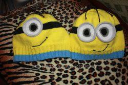 Вяжу шапочки для малышей и многое другое