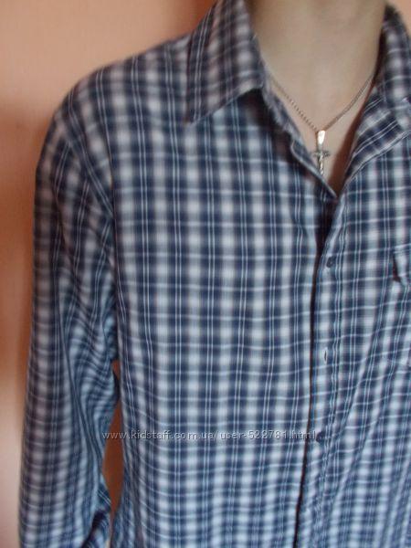 сорочка для підлітка