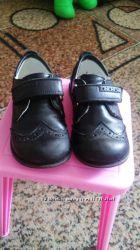 Классические туфельки для девочки