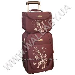 Wallaby качественные дорожные сумки, чемоданы, мужские сумки НАЛИЧИЕ