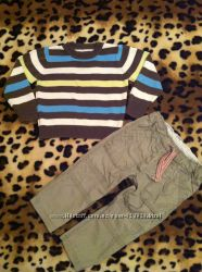 Продам штаны Zara и джемпер Early Day