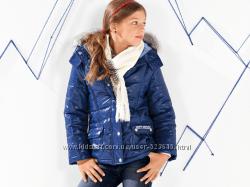Куртки из Германии для девочек