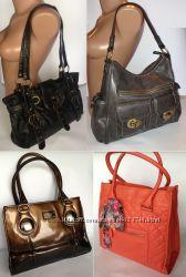 Брендовые сумки из Европы - на любой вкус