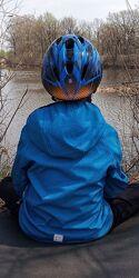 Куртка ветровка Softchell Reima