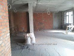 Демонтаж подготовка квартиры к ремонту Киев.