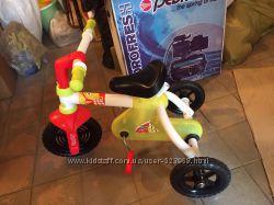 Велосипед Маленький гонщик Smoby