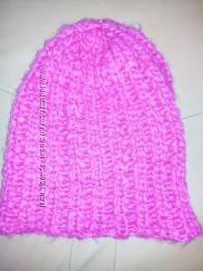 продам шапки разные