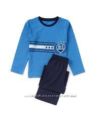 Пижама для мальчика Англия 1-1. 5 года