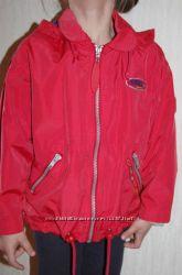 Ветровка, куртка ADAMS р. 110