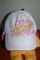 Новая кепка спортивная Demix на флисовой подкладке р. 54-56