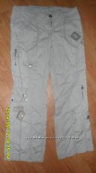 Крутые оригинальные  штаны NEXT. Разм. eur 40 uk 12
