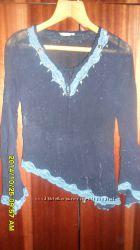 качественные блузы, кофты разм. S в отличном состоянии