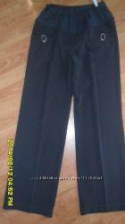 Классические брюки для беременныхТМ Дианора. S M L.