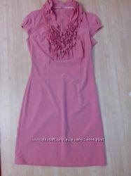 женское платьеце