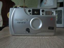 Продам фотоаппарат Olympus TRIP AF 61