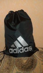 Спортивные рюкзаки - сумки для обуви