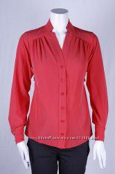 Блуза для беременных, цвет коралловый, артикул 958