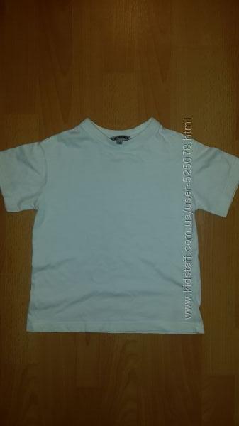 продам футболку на мальчика Rebel 3-4 года