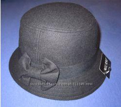 Шляпа новая, 50 шерсть