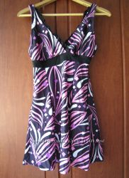 Пляжное платье 46 р