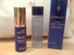 Подарочный набор Guerlain в косметичке