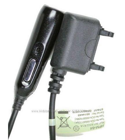 Адаптер для наушников HPM-64 к телефону Sony Ericsson