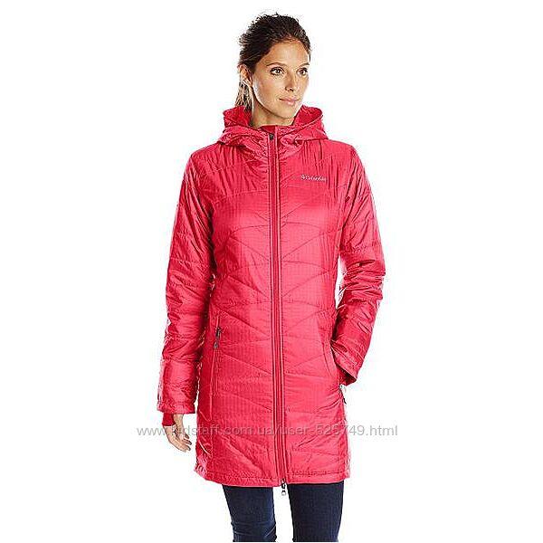 Классное деми пальто Columbia S,  оригинал , состояние нового