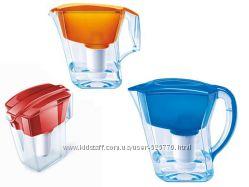 Фильтры для воды кувшинного типа от ведущих производителей