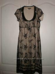 Платье, которое на фигуре смотрится гораздо эффектнее