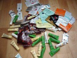 Holy Land, Christina, Anna Lotan, Onmacabim, Sr Cosmetics, Renew, ADN