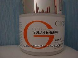 GiGi маска SOLAR ENERGY на распив 50мл для жирной пористой
