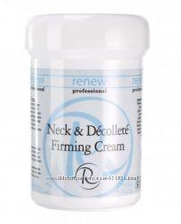 Renew  Моделирующий крем для зоны шеи и декольте Neck and Decollete Firmin