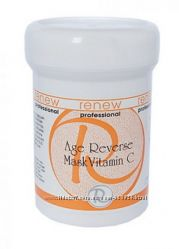 RENEW Антивозрастная маска с активным витамином С Age Reverse Mask Vitamin